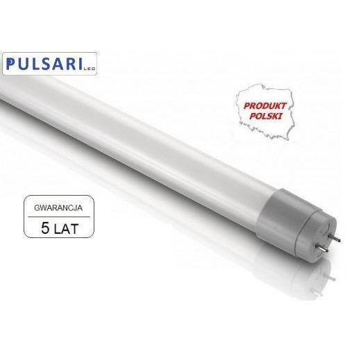 Świetlówka liniowa 18W 120cm PULSARI LED T8 G13 PREMIUM