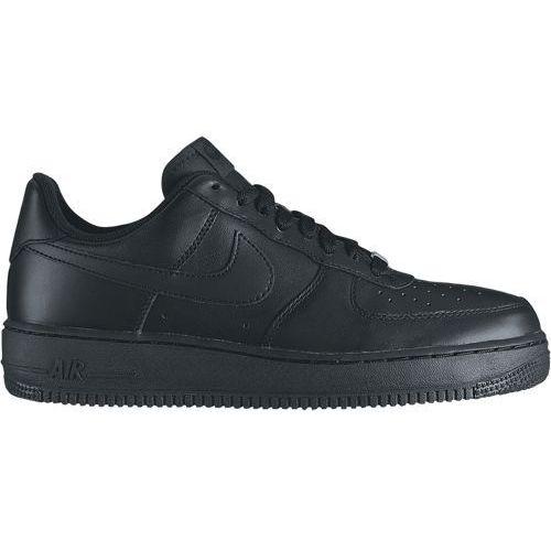 Buty  air force 1 low all black - 315122-001 marki Nike