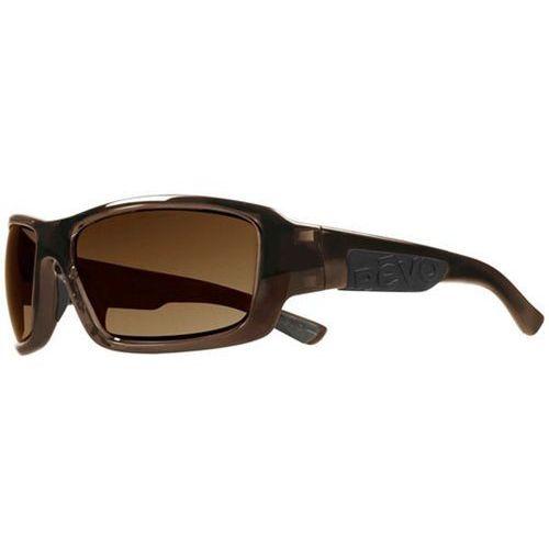 Revo Okulary słoneczne re1005 straightshot serilium polarized 02 br