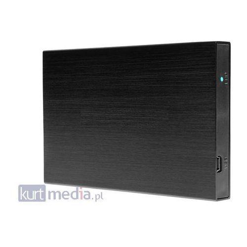 """Obudowa Tracer USB 2.0 HDD 2.5"""" SATA 723 AL (5907512849774)"""