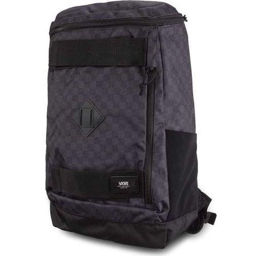 Plecak mn hooks skatepack black/charc vn0a3hm2ba51 black/charcoal marki Vans