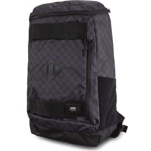 Plecak Vans MN HOOKS SKATEPACK Black/Charc VN0A3HM2BA51 BLACK/CHARCOAL