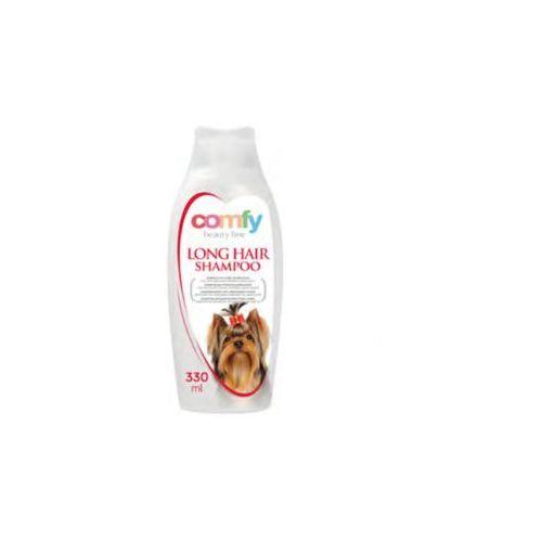 Comfy szampon dla długowłosych 330 ml - szampon dla długowłosych (5905546211307)