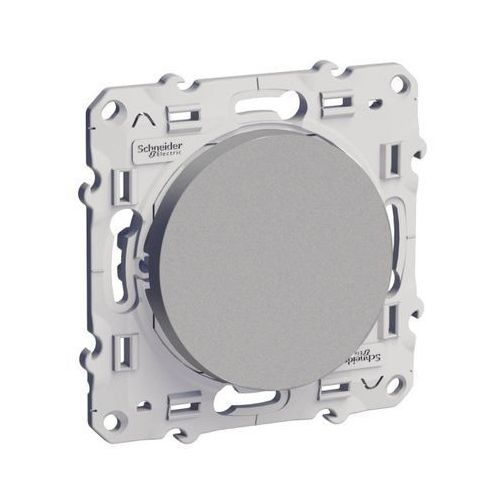 Schneider electric Łącznik krzyżowy odace aluminium (3606480546686)