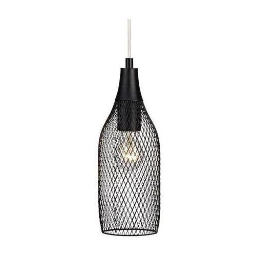 Grid 105972 lampa wisząca czarna 40W E27 Markslojd, 105972