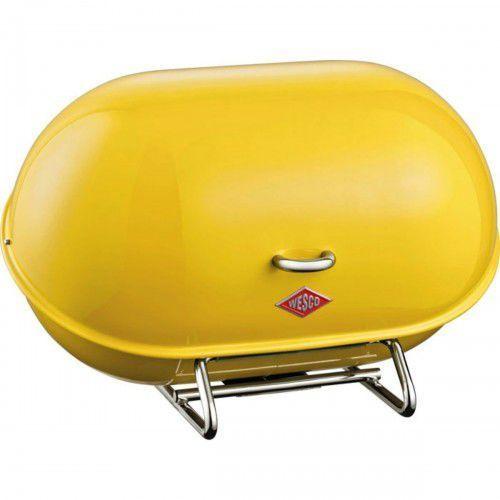 Wesco Chlebak breadboy single żółty