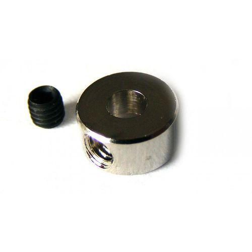 Pierścień mocujący 5.0mm do wałów, 4 kompl.