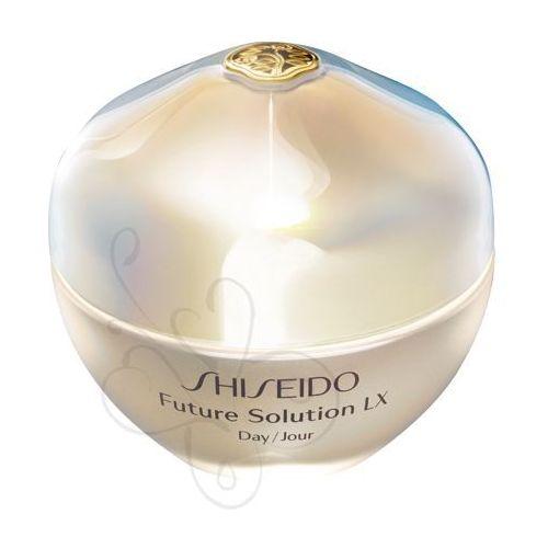Shiseido Future Solution LX Daytime Protective 50, kup u jednego z partnerów