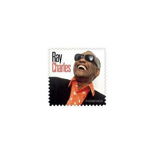 Ray Charles Forever (W / Dvd) (Dlx) (Bril) (0888072348271)