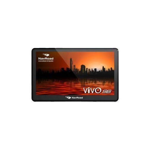 NavRoad VIVO S6 BEZ MAPY - DARMOWA DOSTAWA!!! - produkt z kategorii- Pozostała nawigacja GPS