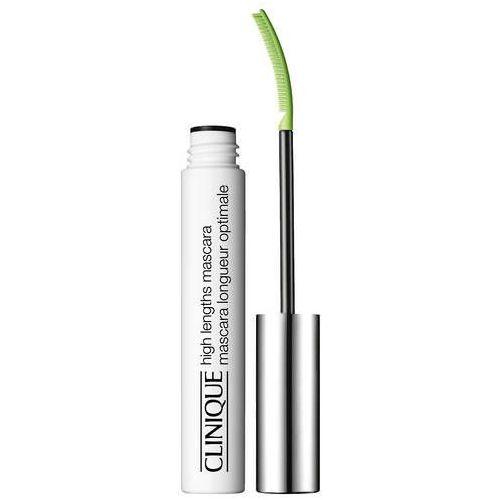 High lengths mascara - tusz wydłużający rzęsy marki Clinique
