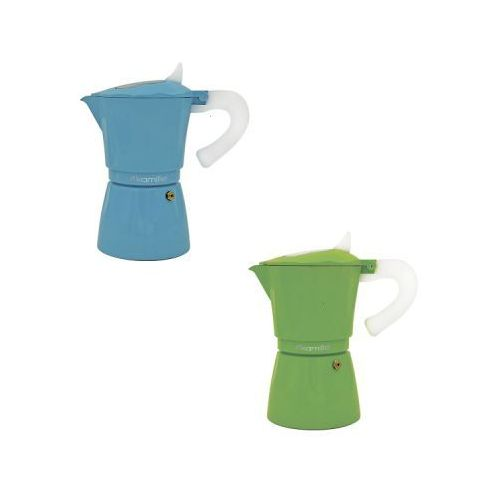 Kamille Kawiarka espresso classic 300ml (5-6 cups) 2 kolory km-2507