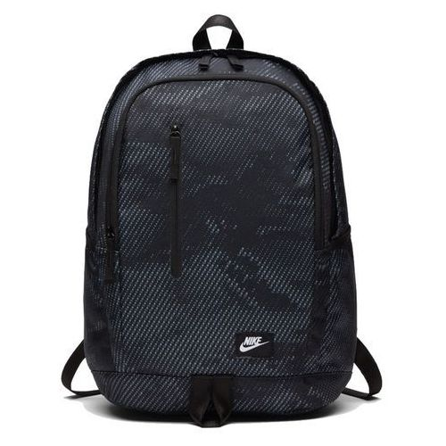 Nike Plecak ba5231-016 grafitowy