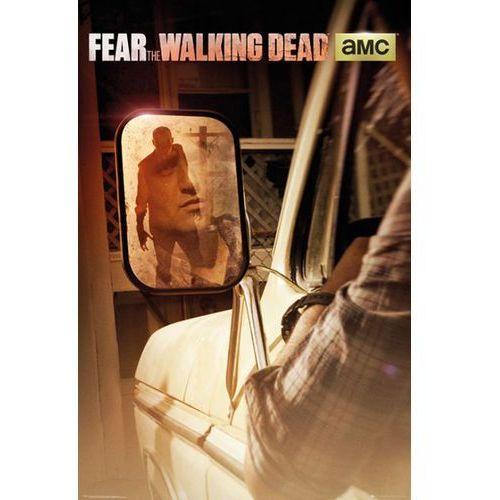 Fear The Walking Dead Mirror - plakat