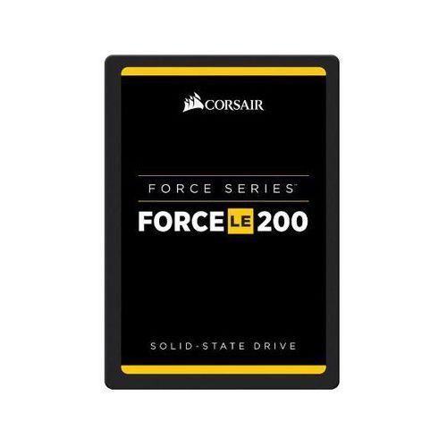 Corsair Force LE200 480GB - produkt w magazynie - szybka wysyłka!, CSSD-F480GBLE200B