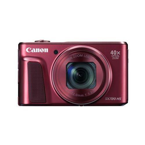 Canon PowerShot SX720. Najniższe ceny, najlepsze promocje w sklepach, opinie.