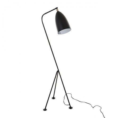 Levigne podłogowa 128cm mle3058/1-bk czarny marki Italux