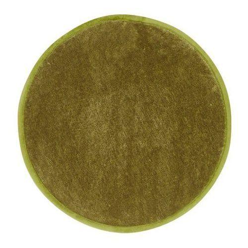 Colours Dywan okrągły seal 60 cm zielony (5052931694051)