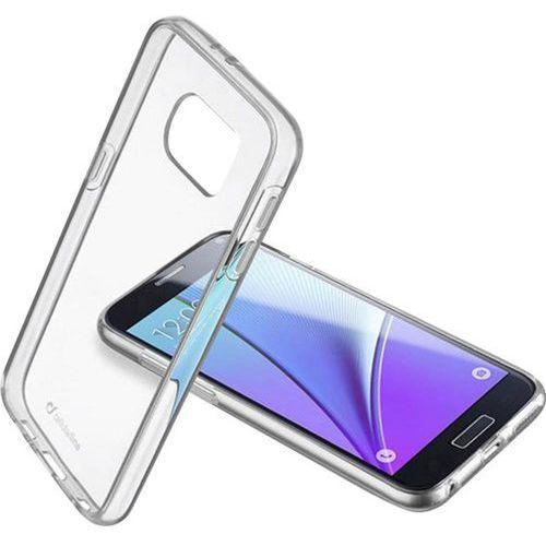 Cellular Line Etui CLEAR DUO do Samsung Galaxy S7 - (CCLEARDUOGALS7T) Darmowy odbiór w 21 miastach!