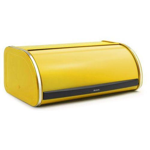 Brabantia - chlebak wypukły żółty (8710755487040)