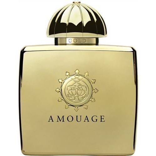 , gold woman, woda perfumowana, 100ml wyprodukowany przez Amouage