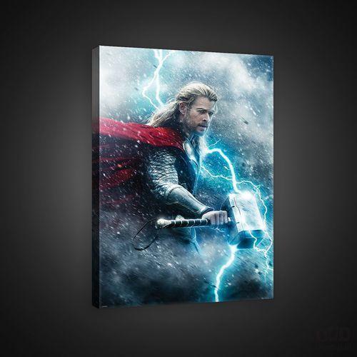 Obraz MARVEL Thor: The Dark World PPD329