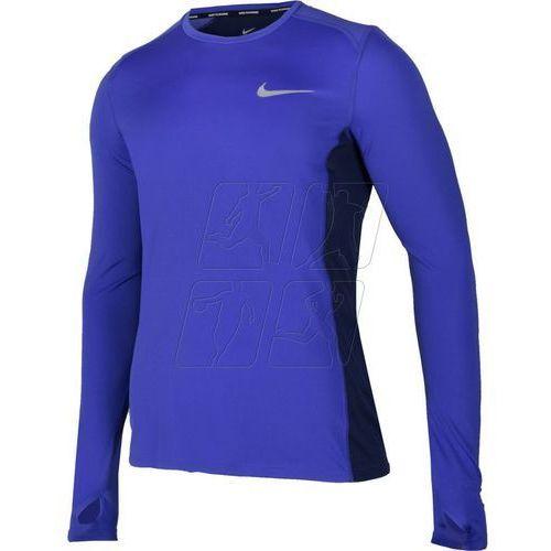 Koszulka biegowa Nike Miler Top Long-Sleeve M 833593-452, 833593-452