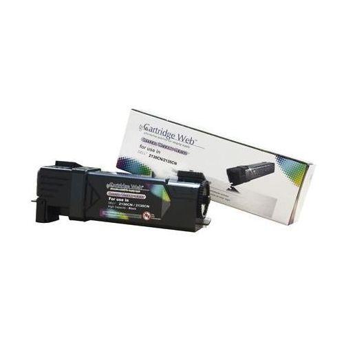 Toner CW-D2150BN Czarny do drukarek Dell (Zamiennik Dell 593-11040 / MY5TJ) [3k]