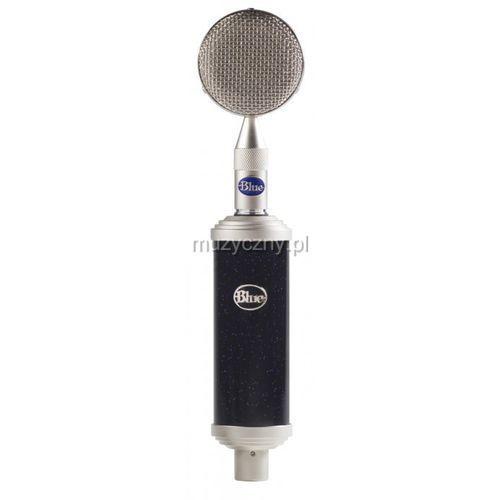 OKAZJA - Blue Microphones Bottle Rocket Stage Two mikrofon pojemnościowy - sprawdź w wybranym sklepie