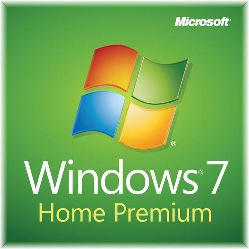Windows 7 home premium marki Microsoft