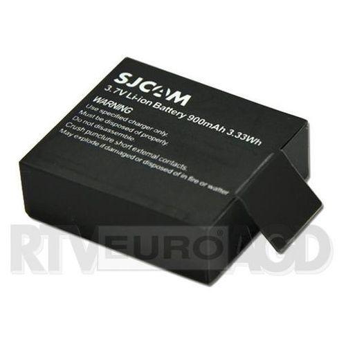 SJCAM Akumulator do SJ4000/SJ5000/SJM10 - produkt w magazynie - szybka wysyłka!