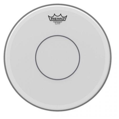 Remo P7-0112-C2 Powerstroke 77 12″ biały, powlekany, naciąg perkusyjny