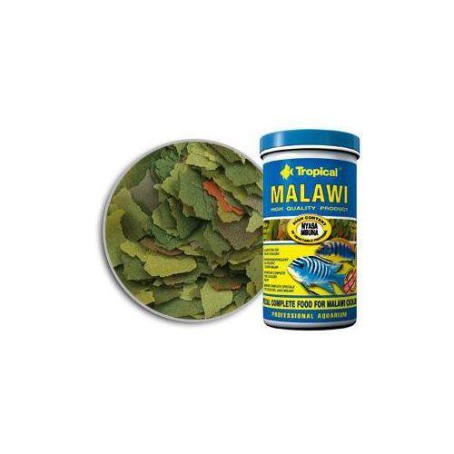 TROPICAL Malawi pokarm dla pyszczaków op.12g-1000ml