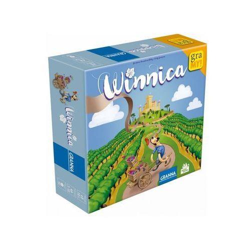 Winnica - Granna (5900221003079)