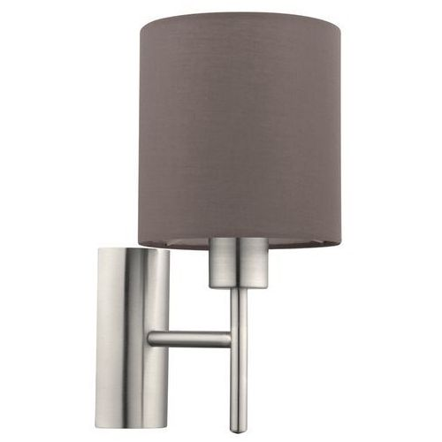 Eglo pasteri lampa kinkiet e27 1x60w 94927 (9002759949273)