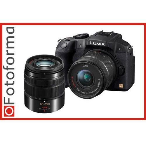 OKAZJA - Panasonic Lumix DMC-G7