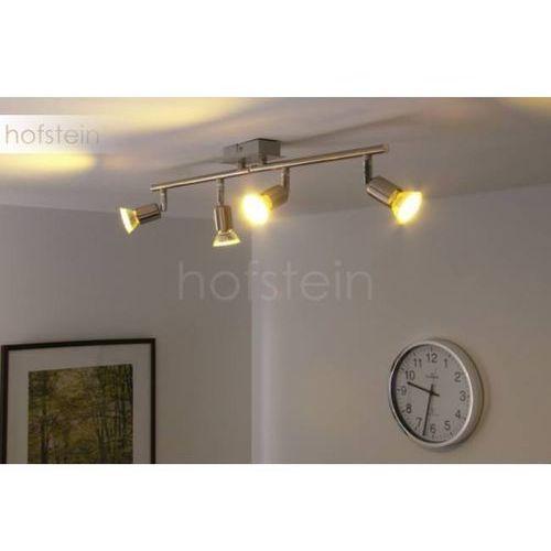 Reality lampy sufitowe listwy Chrom, 4-punktowe - Dworek - Obszar wewnętrzny - NIMES - Czas dostawy: od 3-6 dni roboczych
