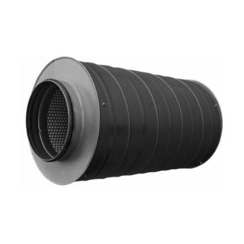 Tłumik 160 mm / 600 mm SPIROFLEX (5907710911341)