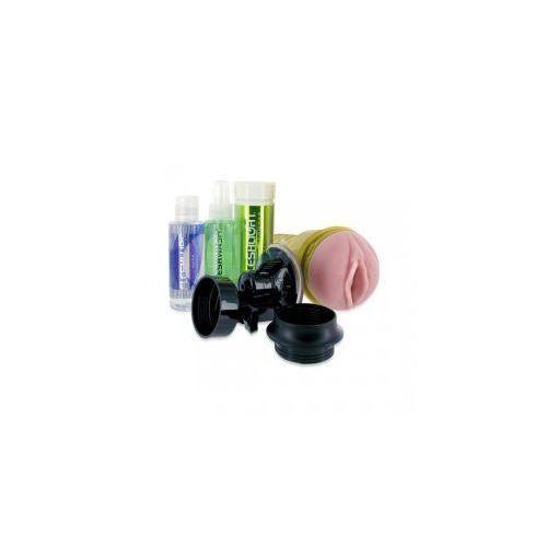Fleshlight - stamina training unit value pack marki Fleshlight (usa)