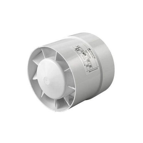 Wentylator 125 VKO potr.12,5cm, 125VKO