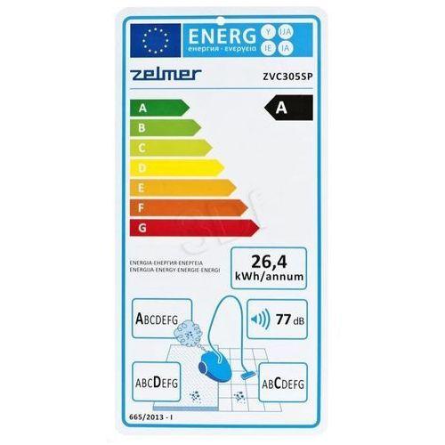 Zelmer ZVC305SP