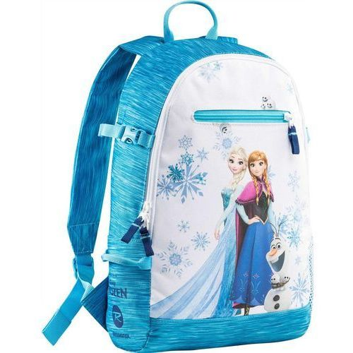 Rossignol Back to School Pack Frozen Niebieski - 2017-2018