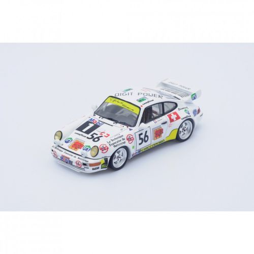 Spark Porsche 911 turbo #56 p. vuillaume/p. goueslard/o. haberthur le mans 1994 - darmowa dostawa!
