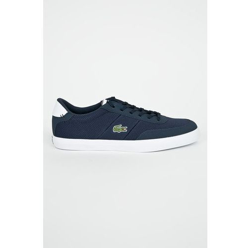 - buty court master, Lacoste