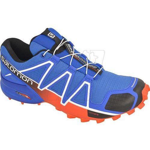 Buty biegowe Salomon Speedcross 4 M L38313200