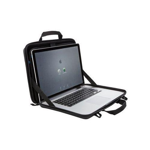 """Thule gauntlet 3.0 macbook pro attaché 15"""" (czarny) - produkt w magazynie - szybka wysyłka!"""