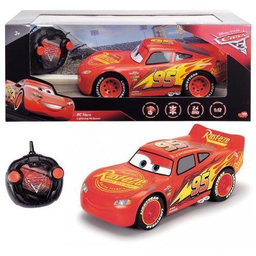 RC Hero Zygzak McQueen 1:12, 3088001 (7960436)