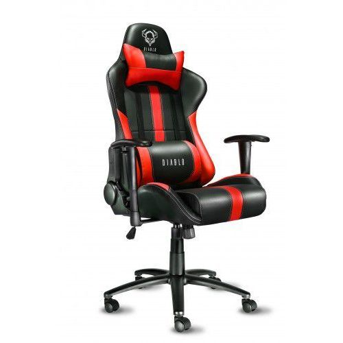 Fotel dla graczy diablo x-player, marki Domator24