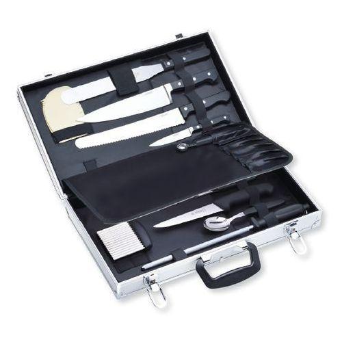 Zestaw noży w walizce magnetycznej | , 6801 sp rec marki Giesser