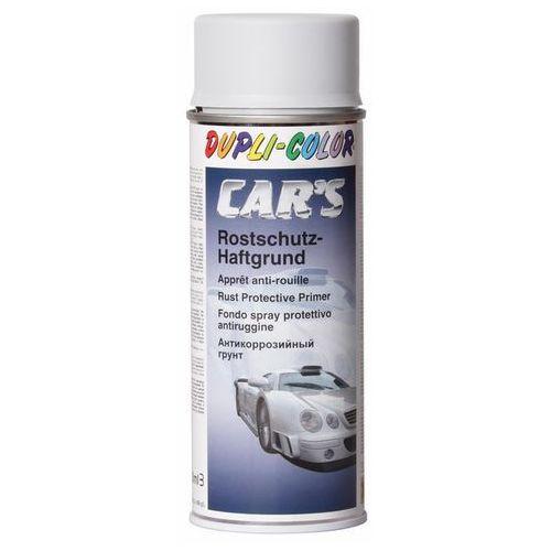 Dupli color Lakier samochodowy car's biały połysk 400 ml